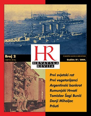 Hrvatska revija 2, 2004.