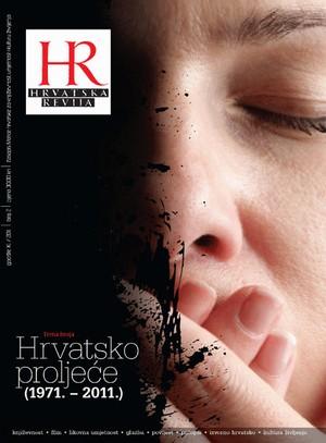 Hrvatska revija 2, 2011.