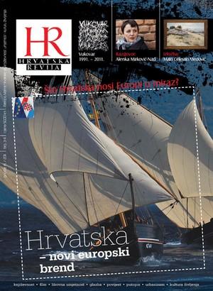 Hrvatska revija 3-4, 2011.
