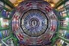 Otkriće Higgsova bozona detektorom CMS u CERN-u