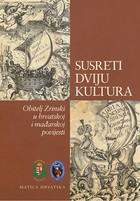 Svevremenska snaga Zrinskih u brisanju kulturnih granica