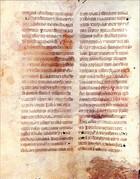 Predjelima hrvatske srednjovjekovne književnosti