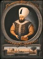 Dva sultana: Osman i Mustafa