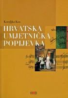 Povijesno putovanje hrvatskom umjetničkom popijevkom