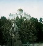 Prošlost i sadašnjost hrvatske astronomije