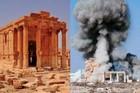 Svjetska baština, strah od slike i »sudar civilizacija«