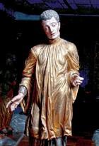 Virtuoz baroknoga kiparstva