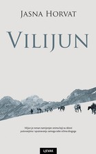 'Magični kvadrat' romana: Vilijun, prvi hrvatski QR roman