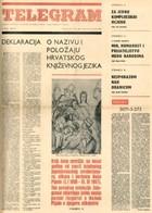 Deklaracija o nazivu i položaju hrvatskog književnog jezika