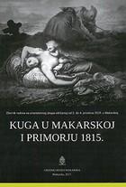 Posljednja epidemija kuge u Europi poharala je i Makarsku
