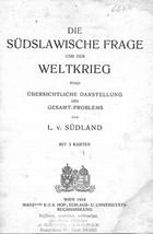 Dr. Juričić, L. von Südland, Florian Lichtträger Hrvatski lučonoša Ivo Pilar