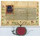 Hrvatska heraldička baština u prošlosti, sadašnjosti i budućnosti  (tematski uvodnik)