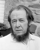 Aleksandar Isajevič Solženjicin (1918–2008)