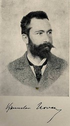 Glazbeno-spisateljska paleta  Vjenceslava Novaka