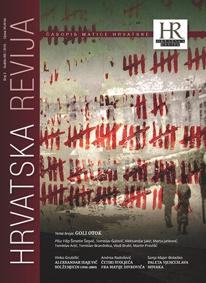 Hrvatska revija 3, 2019