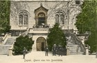 Kraljevska akademija znanosti i Pravoslovna akademija (1776–1874)