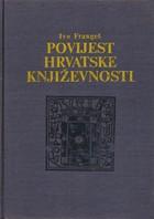 Frangešova Povijest hrvatske književnosti: knjiga koju treba osloboditi