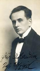 Tko je bio Friderik Rukavina (1878–1940)?