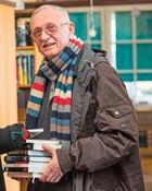 Hrvatska revija čestita 75. rođendan Pavlu Pavličiću