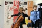 Volim topao i mekan zvuk violončela