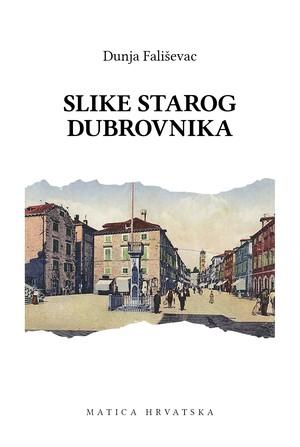 Slike starog Dubrovnika