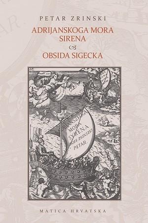Adrijanskoga mora Sirena & Obsida sigecka