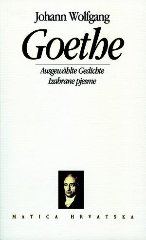 Ausgewählte Gedichte / Izabrane pjesme