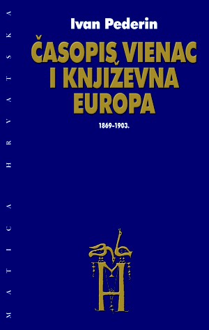 Časopis Vienac i književna Europa