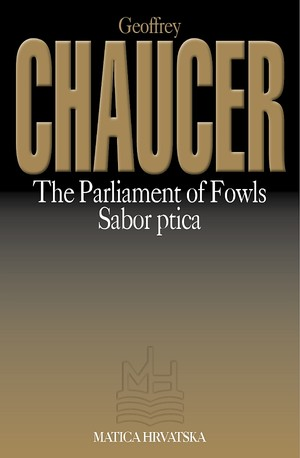 The Parliament of Fowls / Sabor ptica