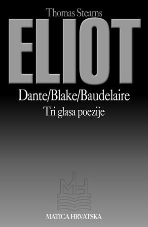 Dante/Blake/Baudelaire