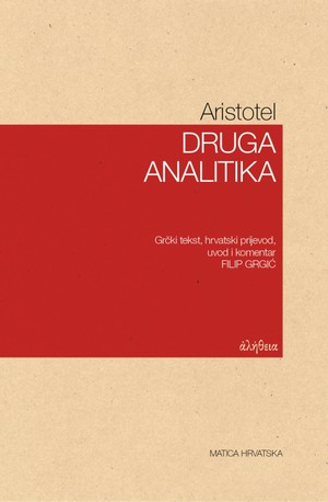 Druga Analitika