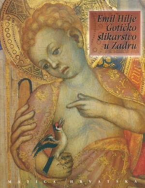 Gotičko slikarstvo u Zadru