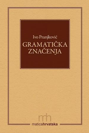 Gramatička značenja