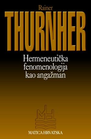 Hermeneutička fenomenologija kao angažman