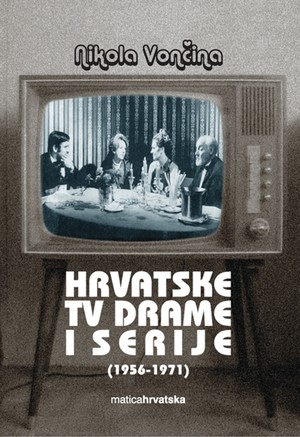 Hrvatske TV drame i serije