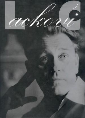 Ivan Lacković Croata