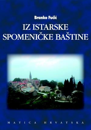 Iz istarske spomeničke baštine