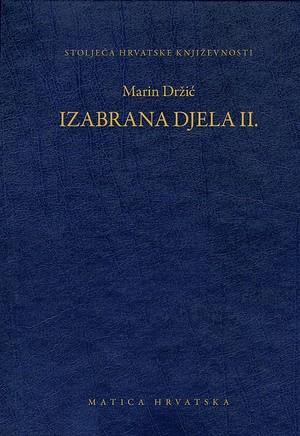 Izabrana djela II.