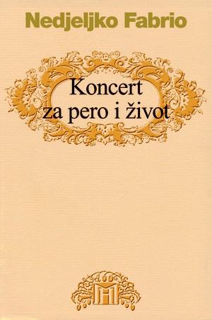 Koncert za pero i život