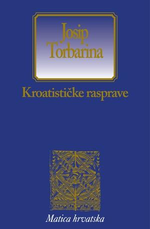 Kroatističke rasprave