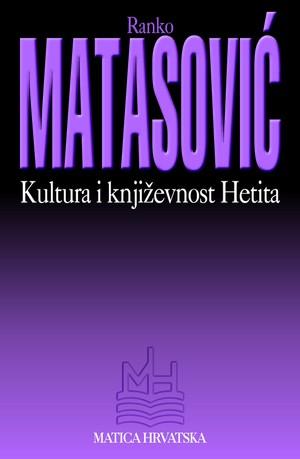 Kultura i književnost Hetita