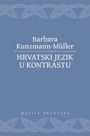 Hrvatski jezik u kontrastu