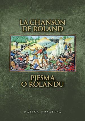 La Chanson de Roland / Pjesma o Rolandu