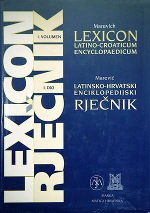 Latinsko-hrvatski enciklopedijski rječnik