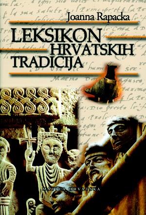 Leksikon hrvatskih tradicija