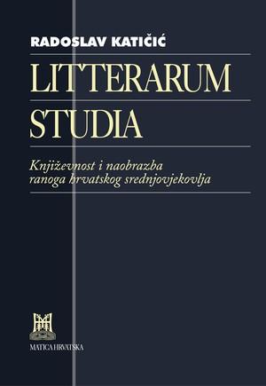 Litterarum studia