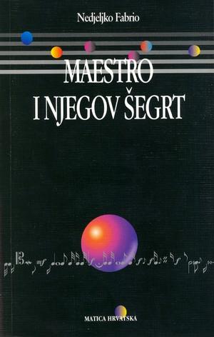 Maestro i njegov šegrt