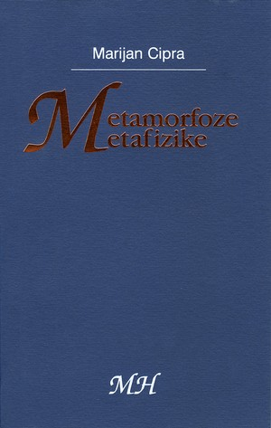 Metamorfoze metafizike