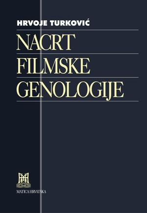 Nacrt filmske genologije
