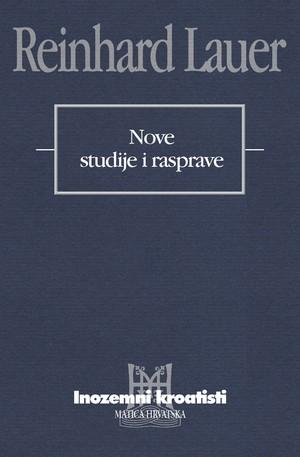 Nove studije i rasprave